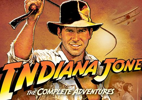 Indiana Jones WB 500x350